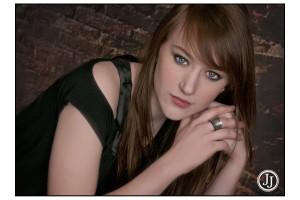 Senior portrait from Zionsville, Indiana